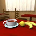 脱出ゲーム-秋篠青果店-をリリースしました。
